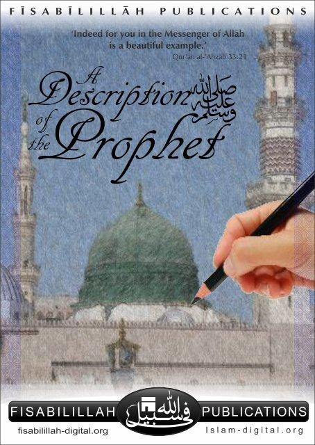 A Description of the Prophet