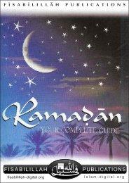 Ramadan Guide