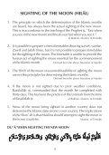 Ramadan Guide - Page 4