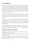 Marriage -  A Form of Ibadah - Page 4