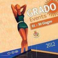 01 > 30 Giugno 2012 - Eventi e Sagre