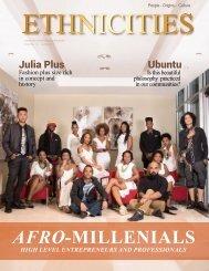 Volume 12 - Ethnicities Magazine - June 2017
