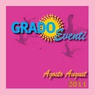 Agosto August - Eventi e Sagre