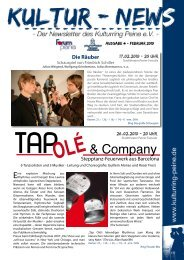 & Company - Peine Marketing GmbH