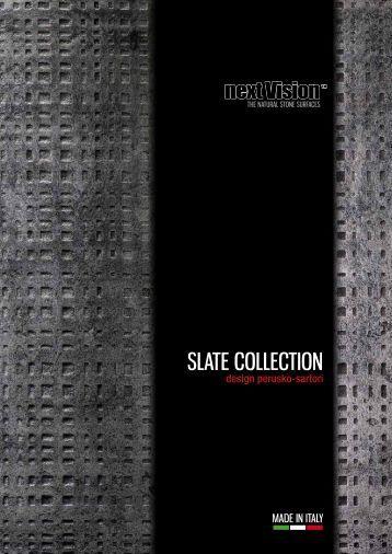 scarica PDF Slate Collection - Euro Porfidi