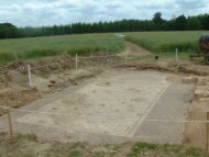 The Roman villa at Badminton - South Gloucestershire Council