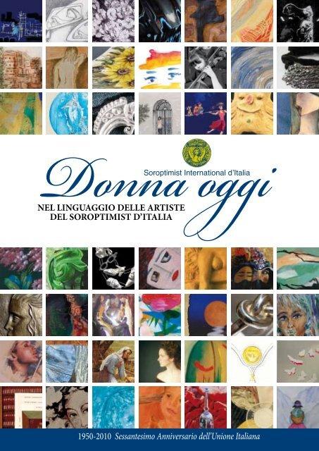 Donna Oggi Soroptimist Rovigo