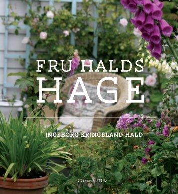 Fru Halds hage - leseprøve