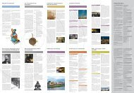 Helpful Information Parks, green spaces, woods ... - Schweinfurt 360