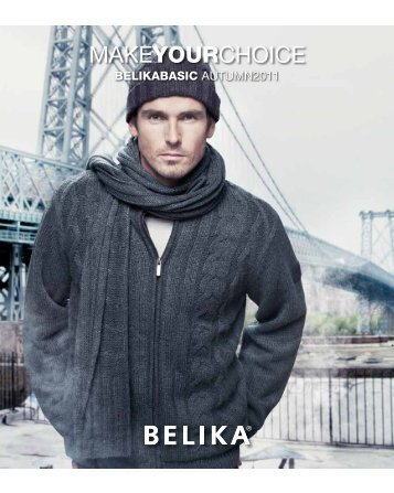 MAKEYOURChOICE - Belika