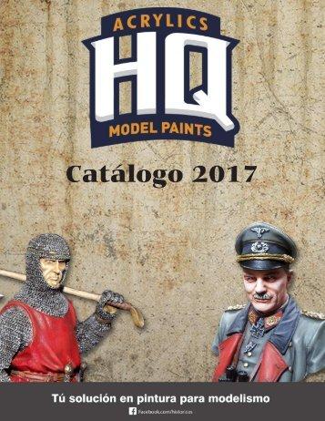 catalogo HQ 2017OK