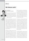 W ir stellen vor: - Deutscher Fluglärmdienst eV - Seite 2