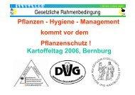 Desinfektionsmaßnahmen in der ... - Sachsen-Anhalt