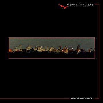Serie Tessuto - Vetri di Maranello