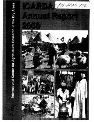 Theme 4. Socioeconomics and Policy - (PDF, 101 mb) - USAID