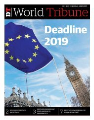 19 JUne world supplement