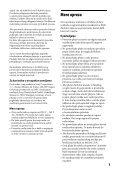 Sony BDP-S490 - BDP-S490 Mode d'emploi Serbe - Page 3
