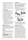 Sony BDP-S490 - BDP-S490 Mode d'emploi Serbe - Page 4