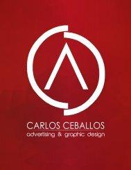 Portfolio (E) - Carlos Arturo Ceballos