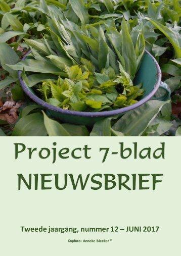 2017.06.01-NIEUWSBRIEF-7-BLAD-JUNI-2017