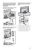 Sony KDL-46EX701 - KDL-46EX701 Istruzioni per l'uso Serbo - Page 5