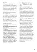 Sony BDP-S6200 - BDP-S6200 Simple Manual Serbe - Page 3
