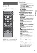 Sony BDP-S6200 - BDP-S6200 Simple Manual Norvégien - Page 5