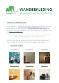 schilder - schilderwerken - schildersbedrijf - wandbekleding - Page 6