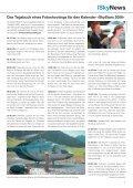 Axalp- Airshow Maintenance- Spezialausgabe - SkyNews.ch - Seite 7