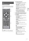 Sony BDP-S6200 - BDP-S6200 Simple Manual Slovénien - Page 5