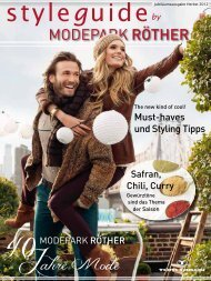 Reizvolles Revival: Adrette Blusen - Modepark Röther
