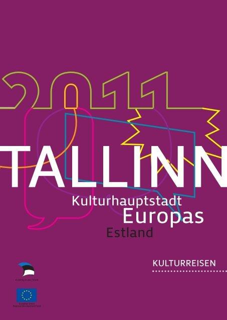 Erlebnisreise nach RIGA und TALLINN - Institut50plus