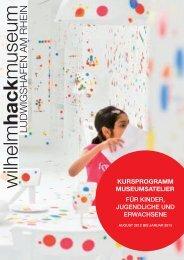 wilhelm hack museum - Stadt Ludwigshafen am Rhein