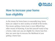 5 Actionable Tips that will Increase your Home Loan Eligibility