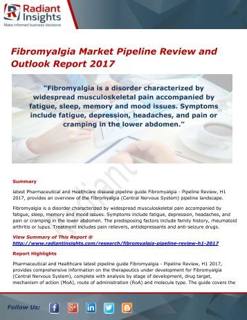 an analysis of fibromyalgia Patients were also asked to describe how a flare differs from their typical fibromyalgia symptoms and how they cope with fibromyalgia flares content analysis was used to analyze the text results a total of 44 participants completed the survey responses to the seven open-ended questions revealed three.