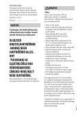Sony ILCE-6300 - ILCE-6300 Mode d'emploi Estonien - Page 3