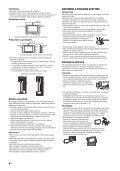 Sony KDL-48R555C - KDL-48R555C Mode d'emploi Serbe - Page 4