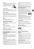 Sony KDL-48R555C - KDL-48R555C Mode d'emploi Serbe - Page 5