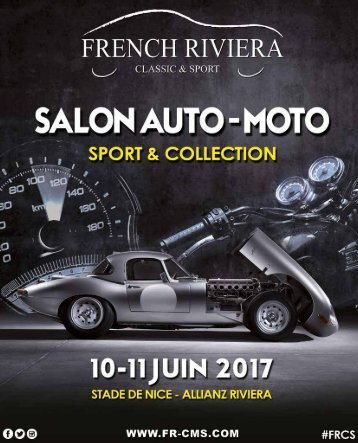 French Riviera Classic & Sport 2017