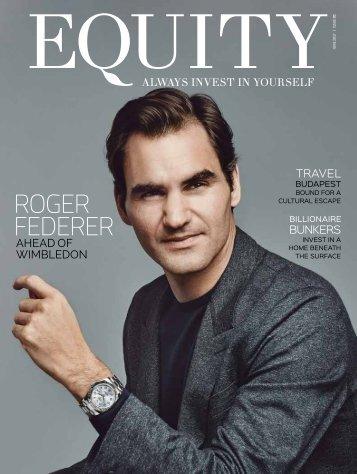 Equity Magazine June 2017 Issue