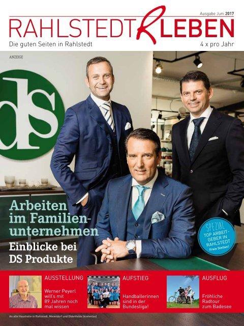 Rahlstedter Leben Juni 2017