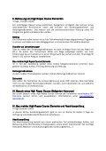 Informationen zum Ausbildungsgang Informationen zum ... - Seite 5
