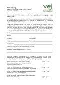 Informationen zum Ausbildungsgang Informationen zum ... - Seite 6