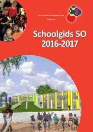 PWA schoolgids 2016-2017 SO definitief