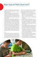 PWA schoolgids 2015-2016 VSO definitief 0.1 - Page 6