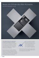Blanco - Küchenspülen AXen-Konzept - Seite 2