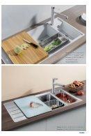 Blanco - Küchenspülen AXen-Konzept - Seite 3