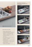 Blanco - Küchenspülen AXen-Konzept - Seite 7