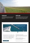 Download The Profile brochure - Rømø Havn - Page 7