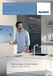 Blanco - Küchenausstattung Inspirationen